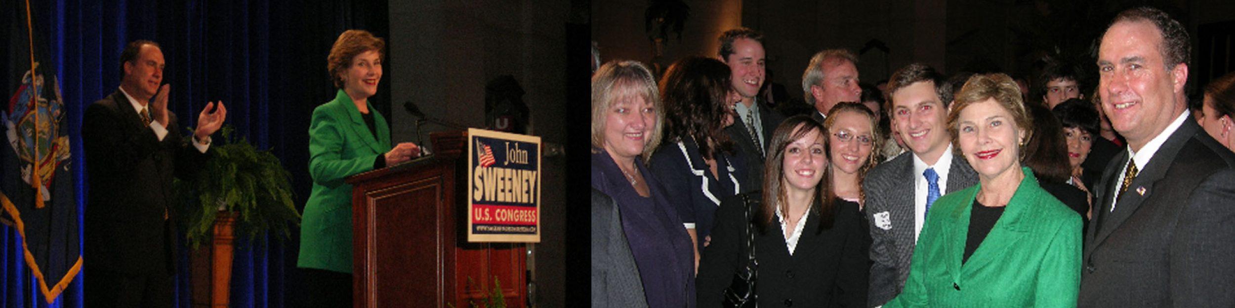 sweeneyforcongress2006.com